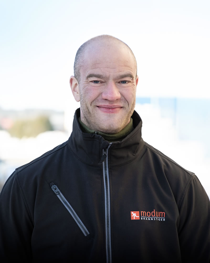 Stian Røvik