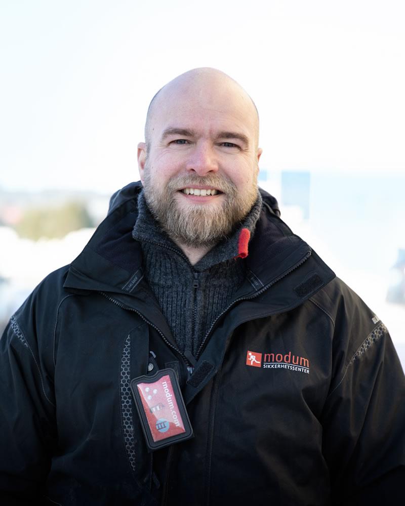 Lars Dahl
