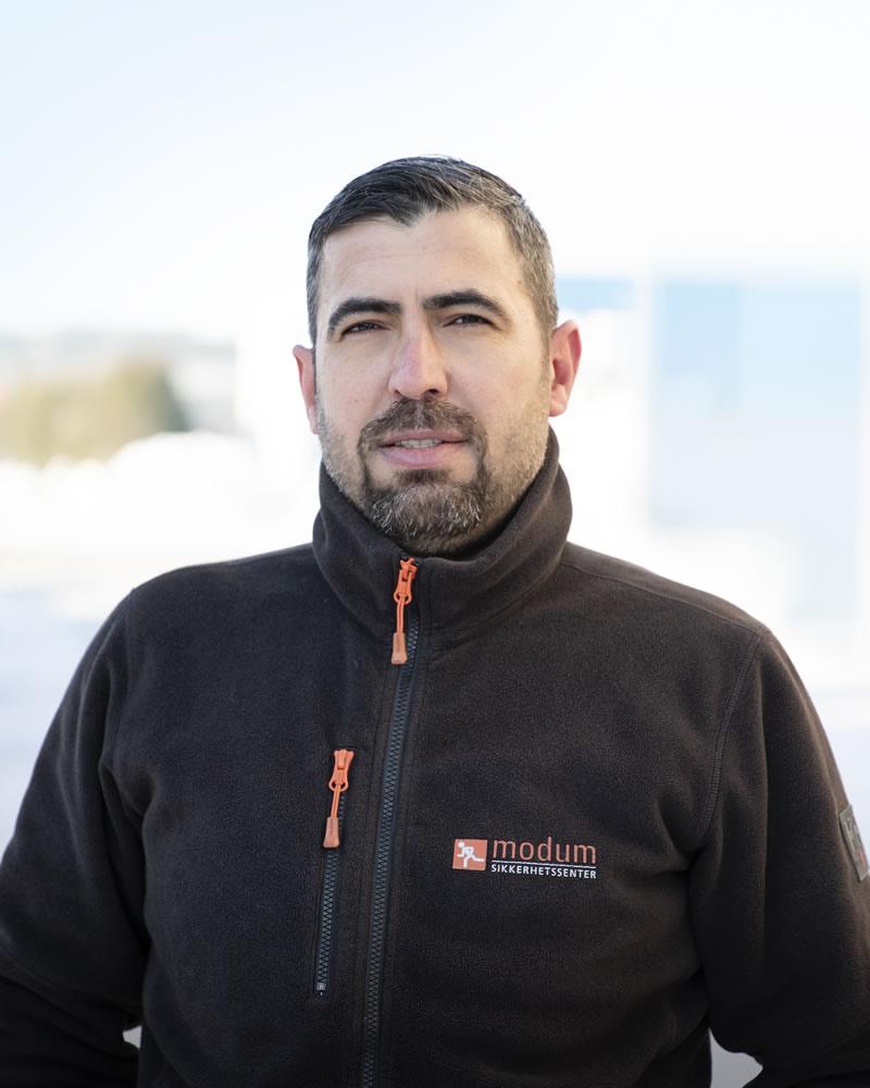 Ahmad Shokri Rami